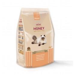 Honey Premium Tavuklu Yetişkin Kedi Maması 1 Kg
