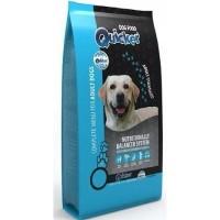 Quicker Standart Adult Dog Yetişkin Köpek Maması 3 Kg