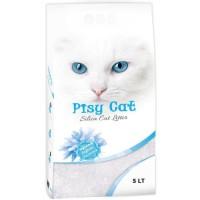 Pisy Cat Tozsuz Silika Kedi Kumu 5 Lt