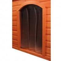 Trixie Köpek Kulübe Kapısı 34X52cm 39553 İçin