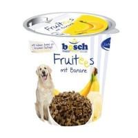 Bosch Fruitees Kümes Hayvanlı Ve Muzlu Köpek Ödülü 200 Gr