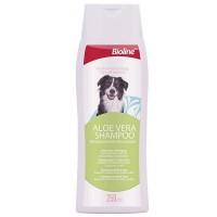 Bioline Aloe Vera Özlü Köpek Şampuanı 250 Ml