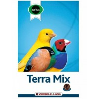 Versele Laga Orlux Terra Mix 4 Kg 10 Litre
