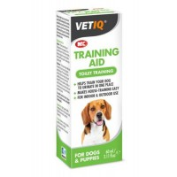 Mc Vetiq Training Aid Yavru Köpek Tuvalet Eğitim Damlasi 60 ml