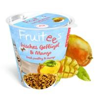 Bosch Fruitees Kümes Hayvanlı Ve Mangolu Köpek Ödülü 200 Gr