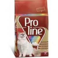 Proline Renkli Gurme Yetişkin Kedi Mamasi 1,5 Kg