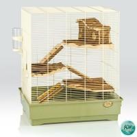 Fop Fedro Hamster Kafesi (66 * 45 * 76)