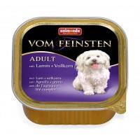 Animonda Kuzu Eti Ve Tahıllı Konserve Köpek Maması 150 Gr