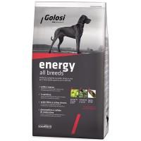 Golosi Dog Energy Tavuklu Yüksek Enerji Yetişkin Köpek Mamasi 12 Kg