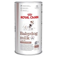 Royal Canin Babydog Milk Yavru Köpek Süt Tozu Kiti 400 Gr+(Biberon Hediyeli)