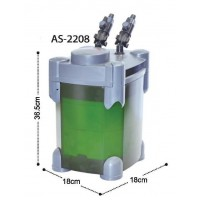 Astro Dış Filtre  800  L/H