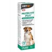 Mc Vetiq Nutri-Vit Plus Köpekler Için Enerji Verici Vitamin Macunu 100 Gr