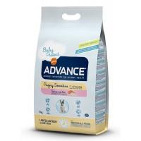 Advance Baby Protect Puppy Sensitive Salmon&Rice Somonlu Hassas Yavru Köpek Maması 3 Kg