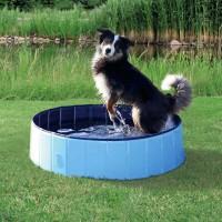 Trixie Köpek Havuzu Çap 120cm Derinlik 30cm