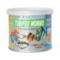 AIM Tubifex Worms Kurutulmuş Yem 25 Gr