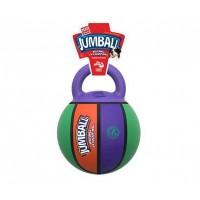 Gigwi 6343 Jumball Tutmalı Basket Topu Köpek Oyuncağı