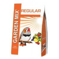 Gardenmix Hint Bülbülü Yemi 500 Gr