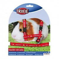 Trixie Guinea Pig Ayarlanabilir Tasma Seti