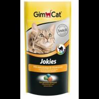 Gimcat Jokies Renkli Kedi Ödül Tableti 40 Gr