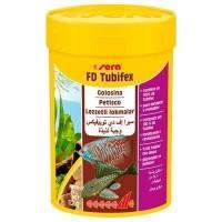 Sera Fd Tubifex Performans Balik Yemi 100 ml  12 Gr
