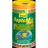 Tetra Reptomin Menu Kaplumbağa Yemi 250 ml