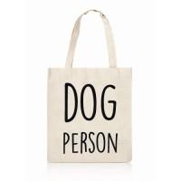 Lolidogs Dog Person Bez Çanta