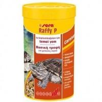 Sera Raffy P Kaplumbağa Yemi 250 ml  50 Gr
