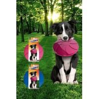 *Georplast Superdog Lux Köpek Frizbi Oyuncağı 23,5 cm