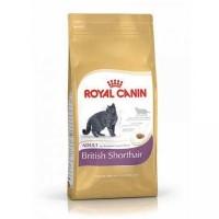 Royal Canin British Shorthair Yetişkin Kedi Maması 4 Kg