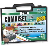 Jbl Combiset+Nh4 Test Seti (7 Test)