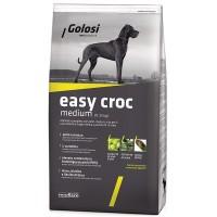 Golosi Dog Easy Croc Tavuklu Orta Irk Yetişkin Köpek Mamasi 12 Kg
