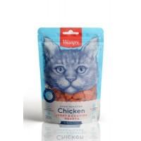Wanpy Oven Roasted Tavuklu ve Morina Balıklı Kedi Ödülü 80 Gr