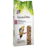 Gardenmix Platin Paraket Yemi 1Kg