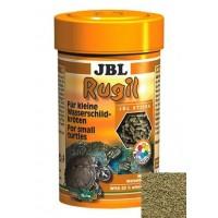 Jbl Rugil Su Kaplumbagası Çubuk Yem 100Ml-37 Gr