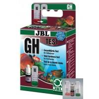 Jbl Gh Su Sertliği Testi