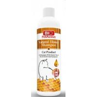 Pet Active Bal Özlü Kedi Şampuani 250 ml