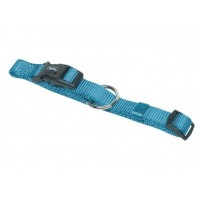 Nobby Classic Köpek Boyun Tasması 13-20 cm X 10 mm Açık Mavi