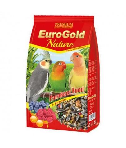 Euro Gold Paraket Yemi 750 Gr