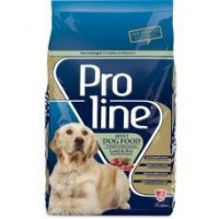 Proline Kuzu Pirinçli Yetişkin Köpek Mamasi 3 Kg
