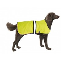 Nobby Fosforlu ve Led Işıklı Köpek Yeleği 30-40 cm X 40-55 cm