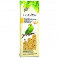 Gardenmix Platin Muzlu Ve Yumurtalı Muhabbet Kuşu Krakeri 3'Lü