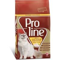 Proline Tavuklu Yetişkin Kedi Mamasi 1,5 Kg