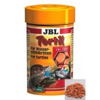 Jbl Tortil Kaplumbaga Tablet Yem 100Ml-60 Gr