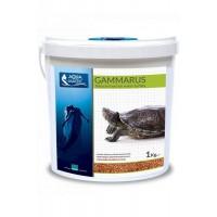 Aqua Magic Gammarus Kaplumbağa Yemi 1 Kg