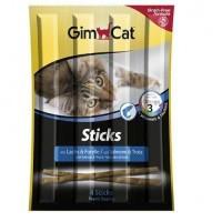 Gimcat Sticks Alabalikli Somonlu Ödül Çubuklari 4 Parça 20Gr