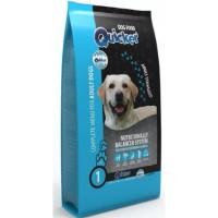 Quicker Standart Adult Dog Yetişkin Köpek Maması 1 Kg