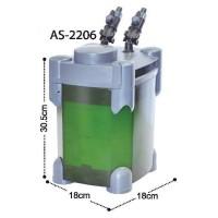 Astro Dış Filtre  600  L/H