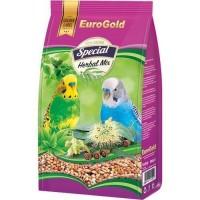 Euro Gold Special Okaliptus Karışımlı Muhabbet Kuşu Yemi 500 gr