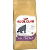Royal Canin British Shorthair Yetişkin Kedi Maması 400 Gr
