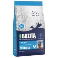 Bozita Original Wheat Free Tavuk Etli Buğdaysız Köpek Maması 3,5 Kg